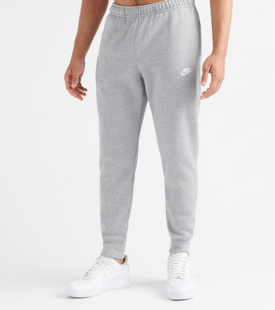 Nike  NSW Club Jogger  Grey - BV2671-063 | Jimmy Jazz
