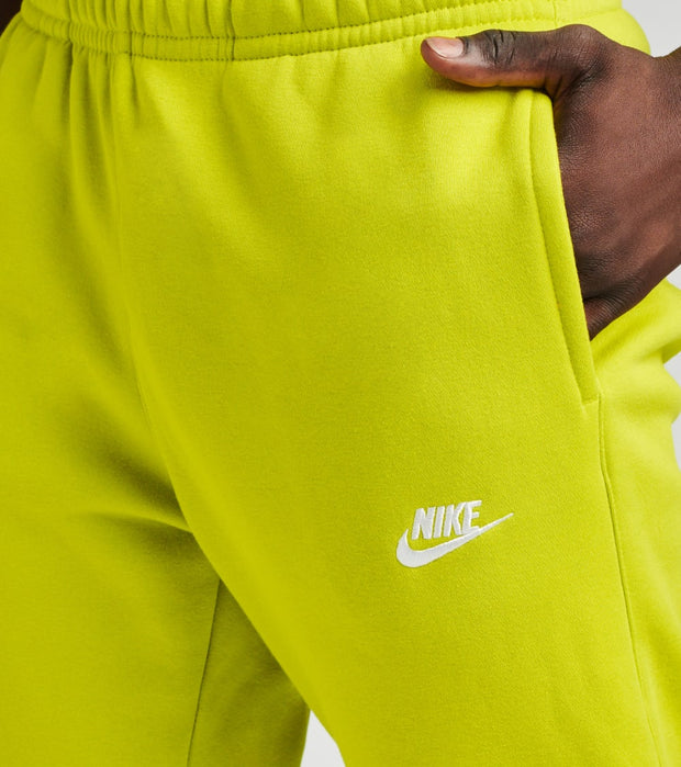 Nike  Nike Sportswear Club Fleece  Green - BV2671-308 | Jimmy Jazz