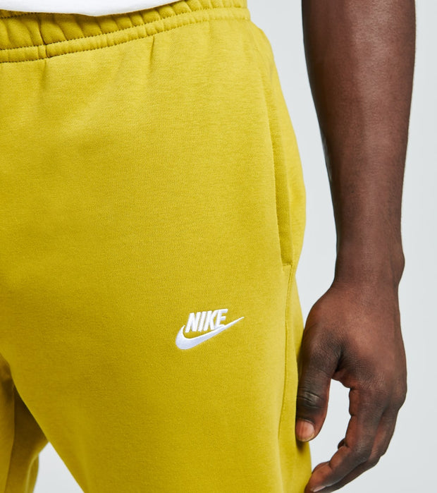 Nike  NSW Club Joggers  Green - BV2671-377 | Jimmy Jazz
