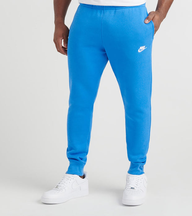 Nike  NSW Club Joggers  Blue - BV2671-402 | Jimmy Jazz