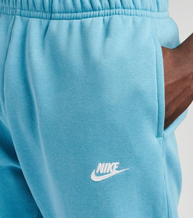 Nike  Nike Sportswear Club Fleece  Blue - BV2671-424 | Jimmy Jazz