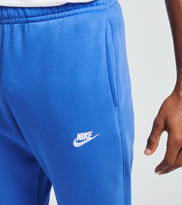 Nike  Nsw Club Joggers   Blue - BV2671-430 | Jimmy Jazz