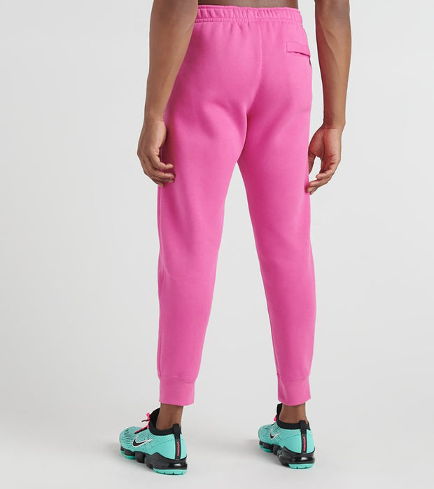 Nike  NSW Club Joggers  Pink - BV2671-623 | Jimmy Jazz