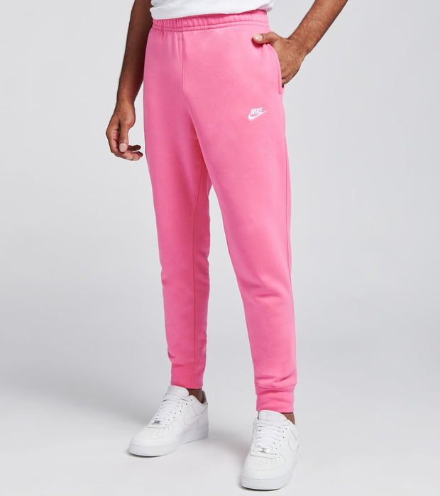 Nike  NSW Club Joggers  Pink - BV2671-684 | Jimmy Jazz