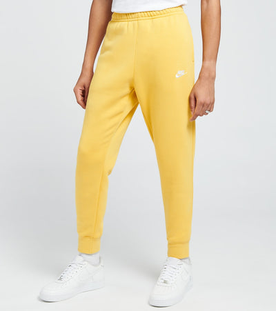 Nike  Nike Sportswear Club Jogger  Yellow - BV2671-761 | Jimmy Jazz
