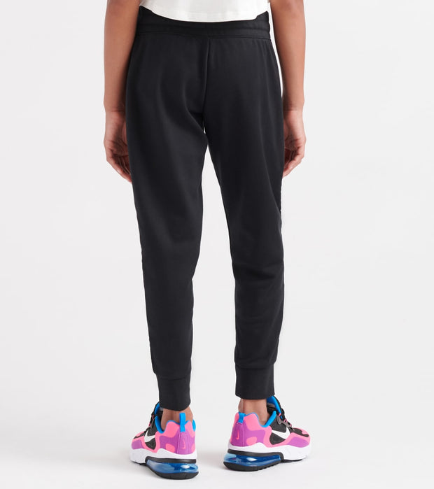 Nike  Girls NSW Air Fleece Sweatpants  Black - BV2704-010 | Jimmy Jazz
