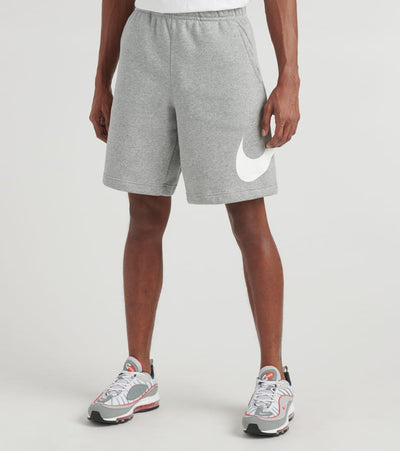 Nike  NSW Club Shorts  Grey - BV2721-063 | Jimmy Jazz