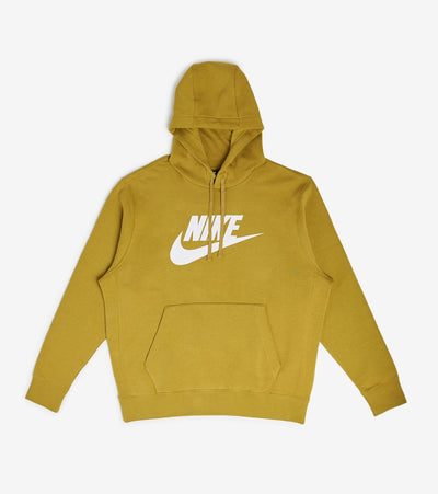 Nike  Nike Sportswear Club Fleece Hoodie   Green - BV2973-377 | Jimmy Jazz