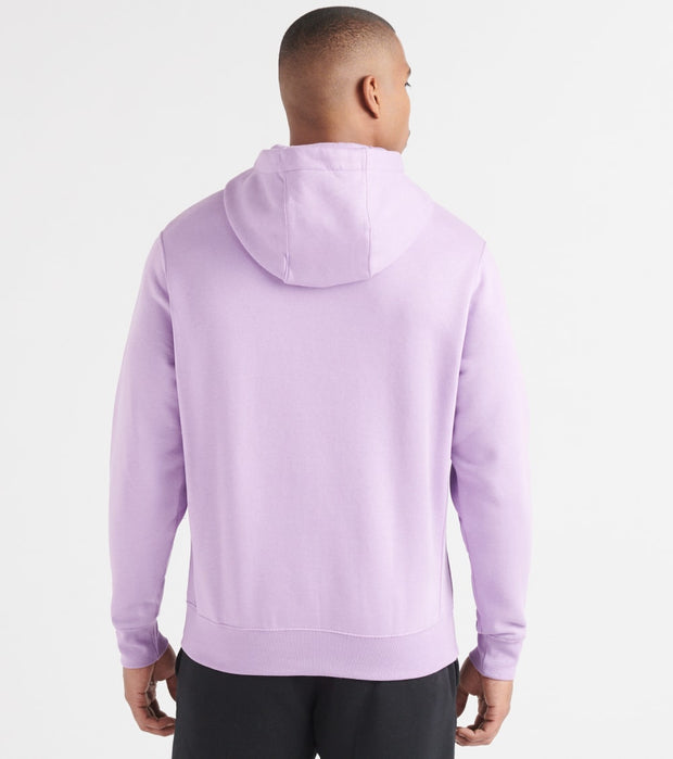 Nike  NSW Club Pullover Hoodie  Purple - BV2973-589 | Jimmy Jazz