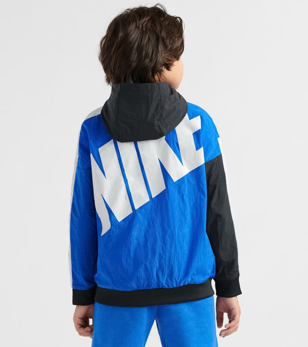 Nike  Boys NSW Core Amplify Jacket  Blue - BV3646-480 | Jimmy Jazz