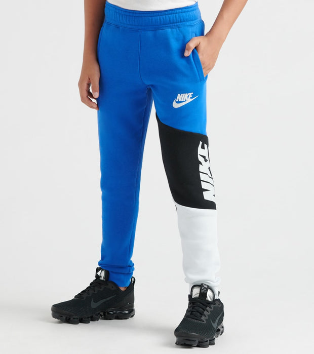 Nike  Boys NSW Core Amplify Pants  Blue - BV3656-480 | Jimmy Jazz