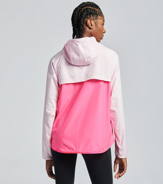 Nike  NSW Windrunner Jacket  Pink - BV3939-664 | Jimmy Jazz