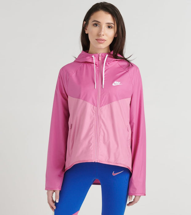 Nike  NSW Work Jacket  Pink - BV3939-691 | Jimmy Jazz