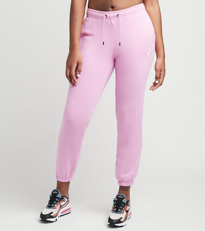 Nike  NSW Loose Essential Fleece Jogger Pants  Pink - BV4091-680 | Aractidf