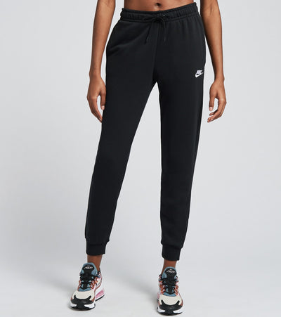 Nike  NSW Essential Fleece Joggers  Black - BV4095-010 | Aractidf