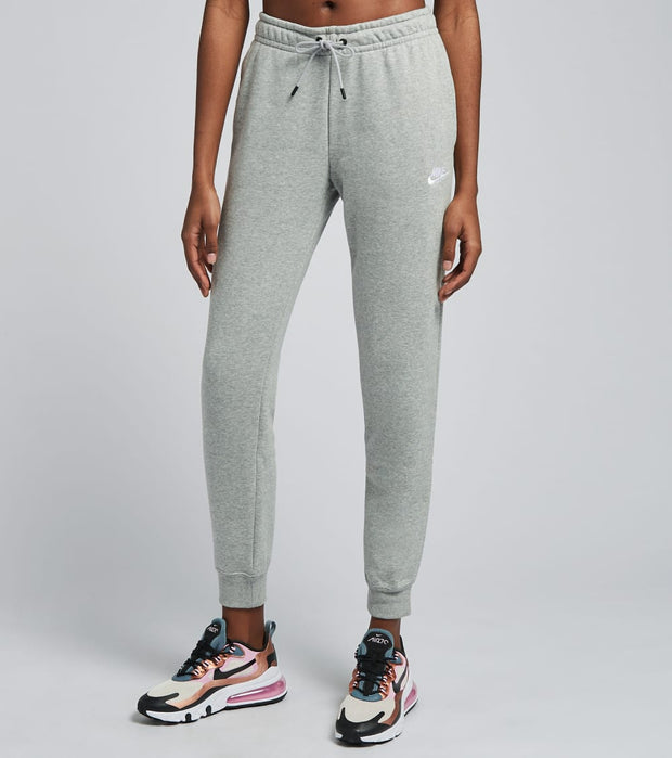 Nike  NSW Essential Fleece Jogger Pants  Grey - BV4095-063 | Aractidf