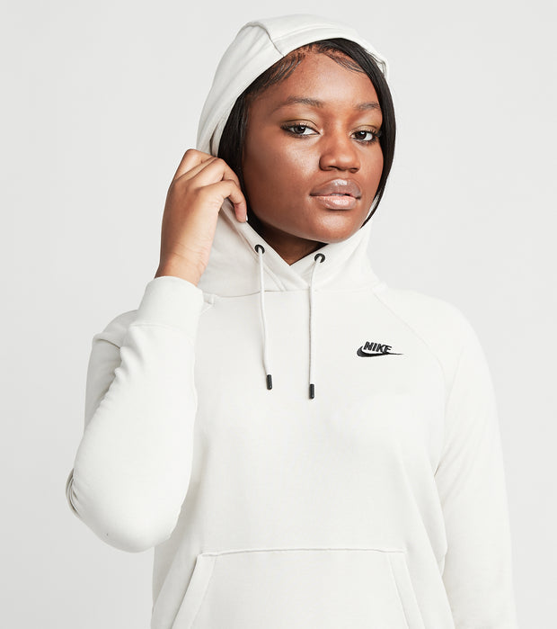 NSW Essential Pull Over Fleece Hoodie