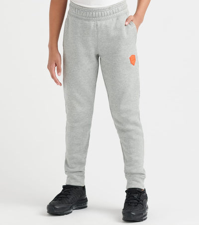 Nike  Boys 8-20 Lebron Fleece Pants  Grey - BV4400-063 | Jimmy Jazz