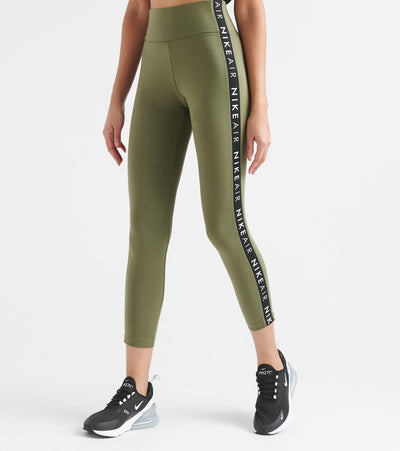 Nike  NSW Air Legging  Green - BV4773-222 | Jimmy Jazz