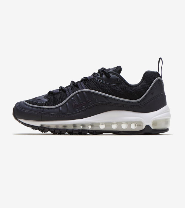 Nike  Air Max 98  Black - BV4872-002 | Jimmy Jazz