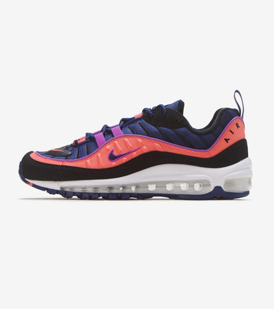 Nike  Air Max 98  Blue - BV4872-401 | Jimmy Jazz