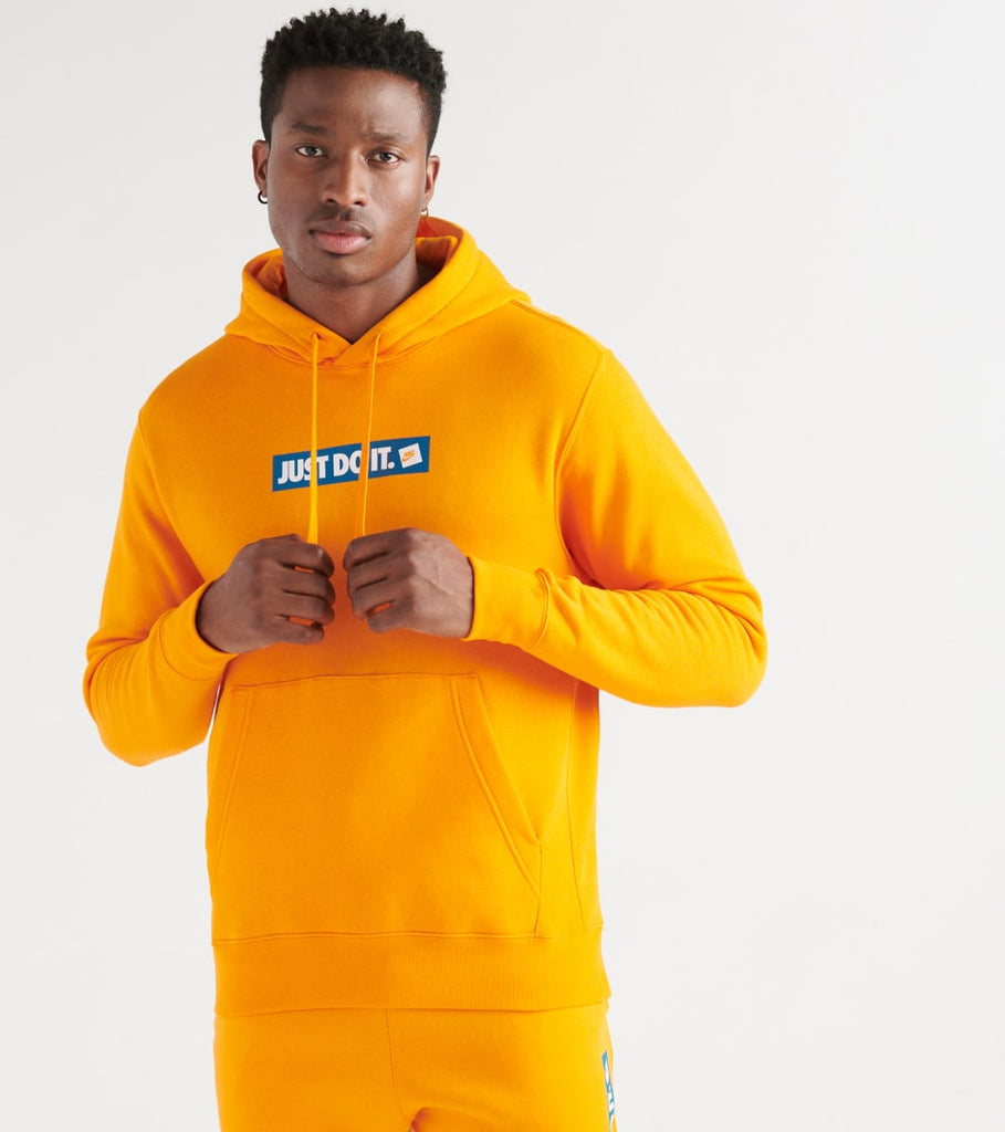 Nike NSW Just Do It Pullover Hoodie