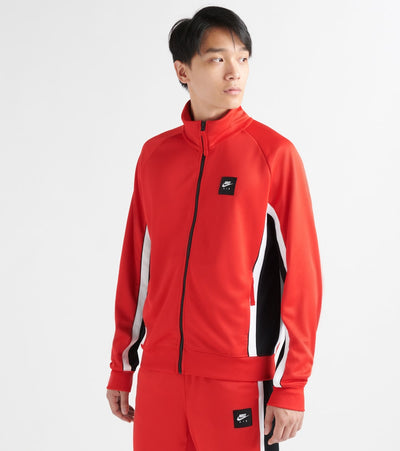 Nike  NSW Nike Air Jacket   Red - BV5154-657 | Jimmy Jazz