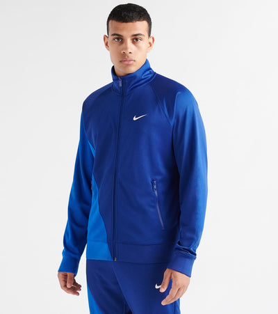 Nike  NSW Swoosh Jacket  Blue - BV5287-480 | Jimmy Jazz