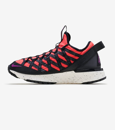Nike  ACG React Terra Gobe QS  Red - BV6344-600 | Jimmy Jazz