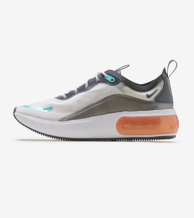 Nike  Air Max Dia  White - BV6479-002 | Jimmy Jazz