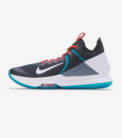 Nike  ZOOM Witness IV  Black - BV7427-005 | Jimmy Jazz