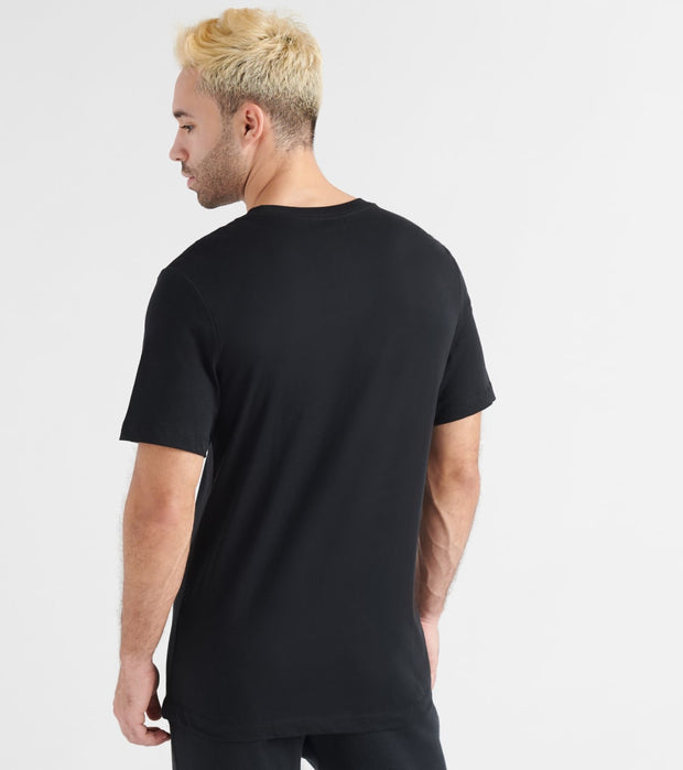 Nike  NSW SS Tee App 1  Black - BV7499-010 | Jimmy Jazz