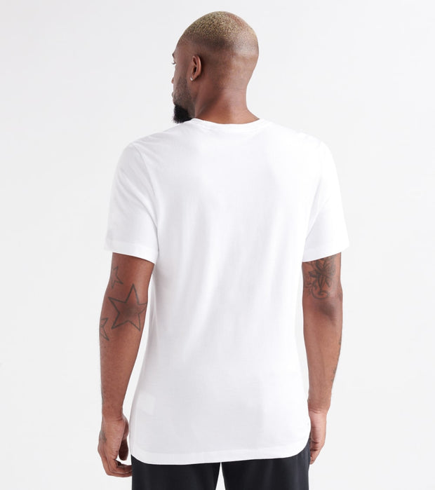 Nike  NSW SS Tee Swoosh 1  White - BV7645-100 | Jimmy Jazz