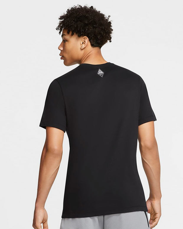 "Nike  Dri-FIT Giannis ""Freak"" Tee  Black - BV8265-013 