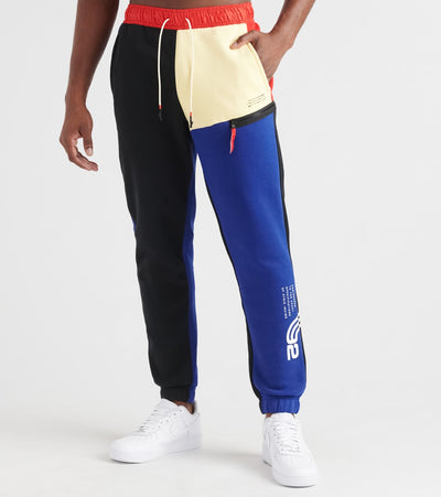 Nike  Kyrie Fleece Pants  Multi - BV9288-011 | Jimmy Jazz