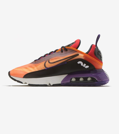 "Nike  Air Max 2090 ""Magma Orange""  Orange - BV9977-800 