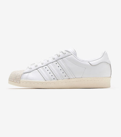 Adidas  Superstar 80s Cork  White - BY8708 | Jimmy Jazz