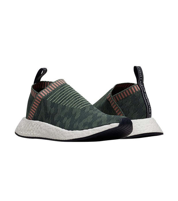 Adidas  NMD CS2 PK  Green - BY8781 | Jimmy Jazz