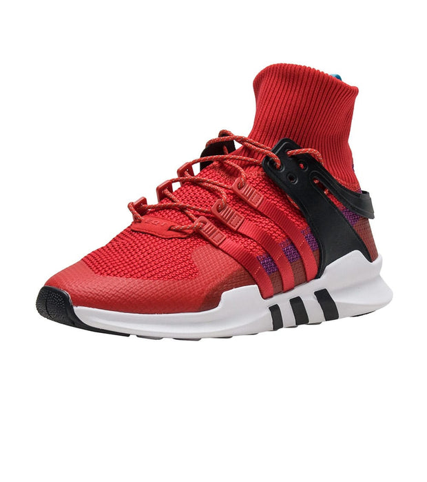Adidas  EQT ADV WINTER  Red - BZ0640 | Jimmy Jazz
