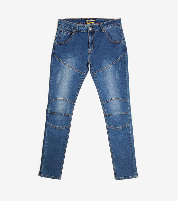 Caliber  The Kilgore Jeans  Navy - C12189-DBL | Jimmy Jazz
