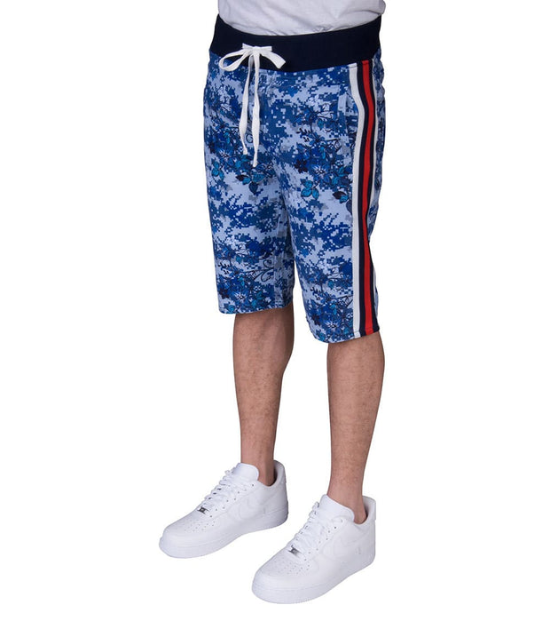 Caliber  Beach Head Short  Multi - C12199S-BCF | Jimmy Jazz