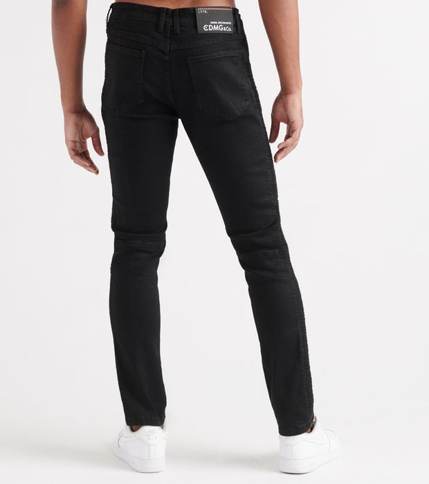 Decibel  The Muniton Jean  Black - C12234-BLK | Jimmy Jazz