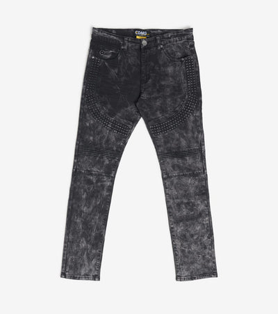Caliber  The Breach Jeans  Black - C12464-OBK | Jimmy Jazz