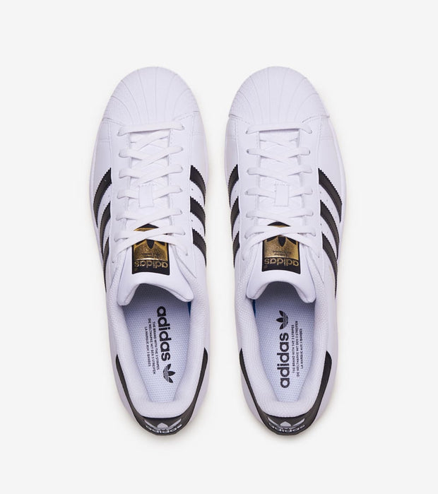 Adidas  Superstar  White - C77124 | Jimmy Jazz