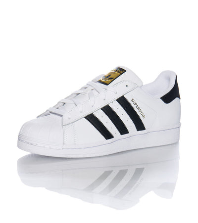 Adidas  SUPERSTAR SNEAKER  White - C77154 | Jimmy Jazz