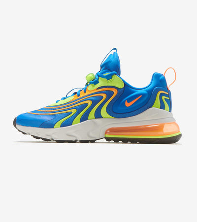 Nike  Air Max 270 React ENG  Blue - CD0113-401 | Jimmy Jazz