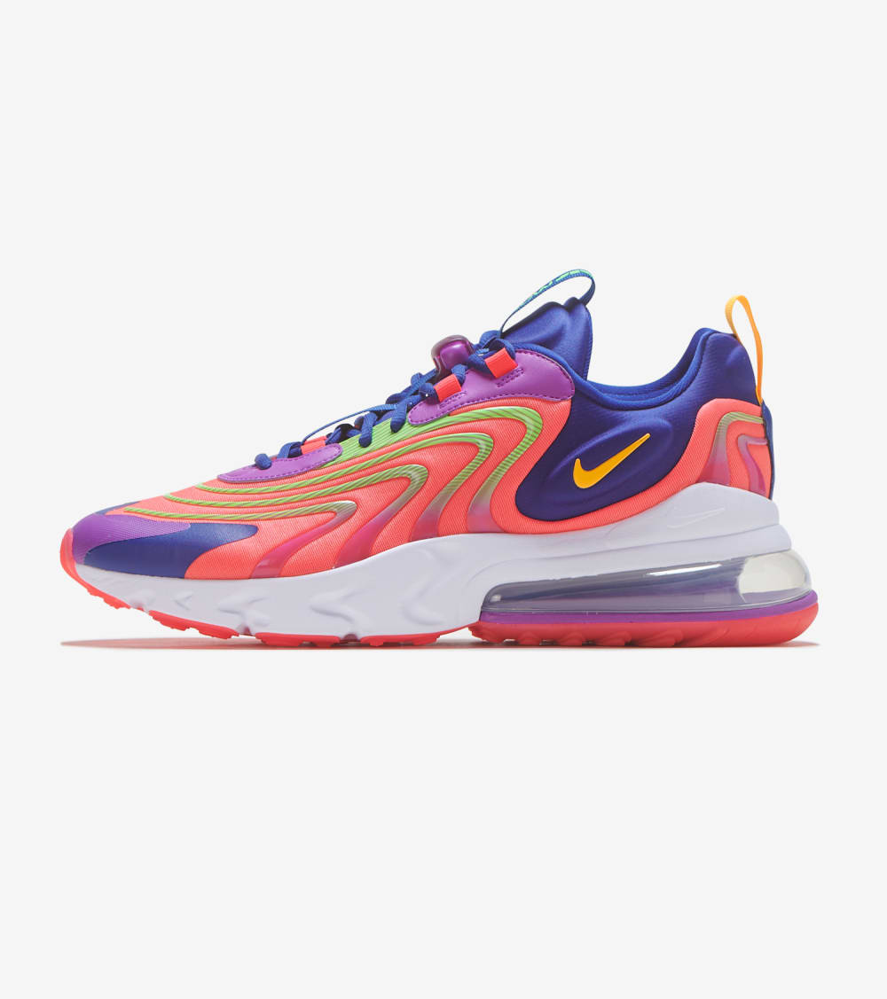 Nike Air Max 270 React ENG Shoes in