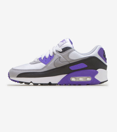 "Nike  Air Max 90 ""Hyper Grape""  Purple - CD0490-103 