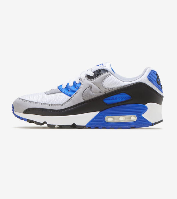 Nike  Air Max 90 Royal  Blue - CD0881-102 | Jimmy Jazz