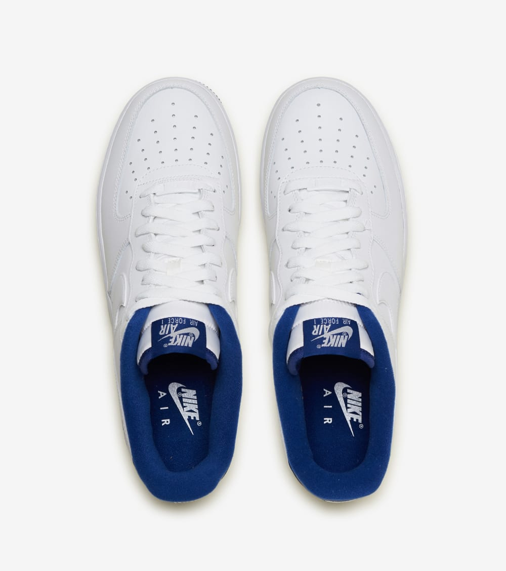 Nike  Air Force 1 '07  White - CD0884-102 | Jimmy Jazz
